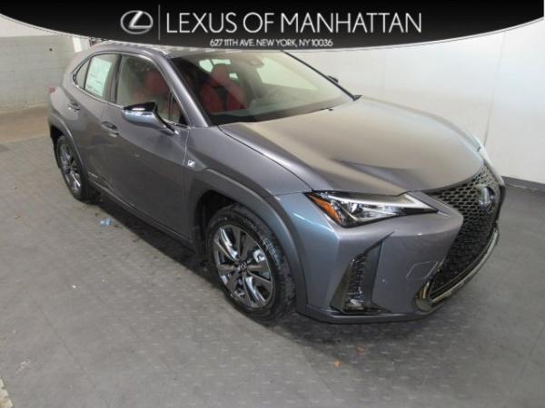 2019 Lexus UX in New York, NY