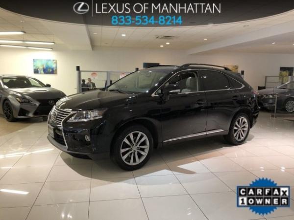 2013 Lexus RX in New York, NY