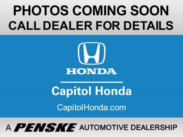 2020 Honda Odyssey in San Jose, CA