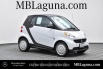 2013 smart fortwo Passion Coupe for Sale in Laguna Niguel, CA