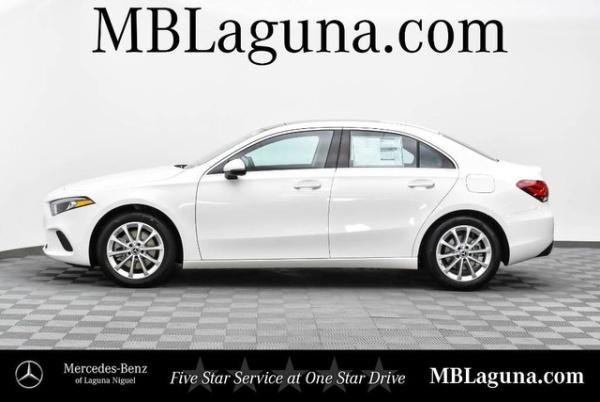 Mercedes Laguna Niguel >> 2019 Mercedes Benz A Class A 220 Fwd For Sale In Laguna Niguel Ca