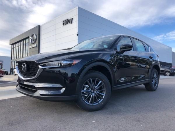 2020 Mazda CX-5 in Huntsville, AL