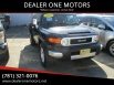 2007 Toyota FJ Cruiser 4WD Manual for Sale in Malden, MA