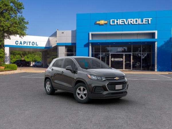2020 Chevrolet Trax in Austin, TX