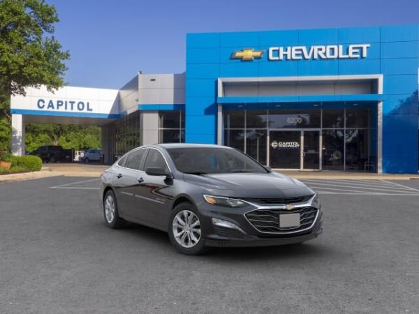 2019 Chevrolet Malibu Lt With 1lt For Sale In Austin Tx