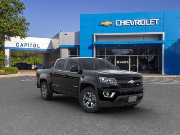 2019 Chevrolet Colorado in Austin, TX