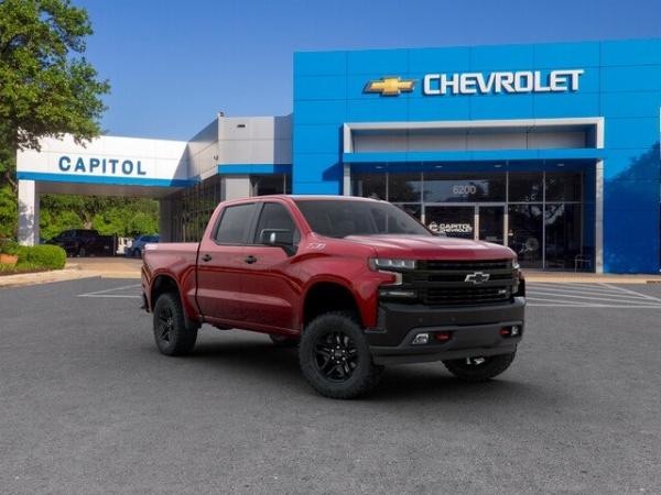 2020 Chevrolet Silverado 1500 in Austin, TX
