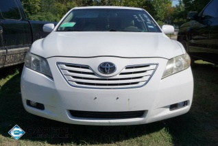 Used 2007 Toyota Camry SE V6 Automatic For Sale In Austin, TX