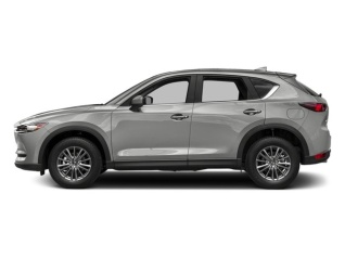 2017 Mazda Cx 5 Touring Fwd For In Austin Tx