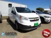 2017 Chevrolet City Express Cargo Van LS for Sale in Austin, TX