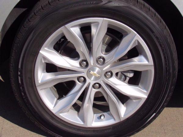 2020 Chevrolet Malibu in Austin, TX