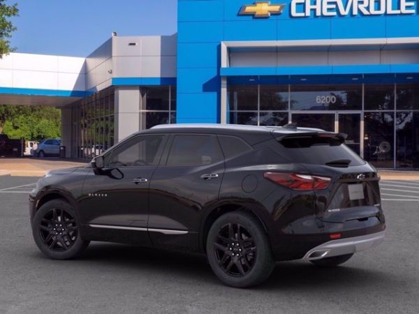 2019 Chevrolet Blazer in Austin, TX