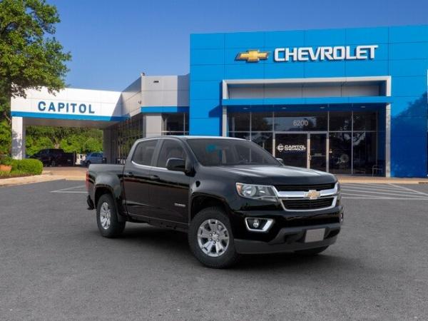 2020 Chevrolet Colorado in Austin, TX