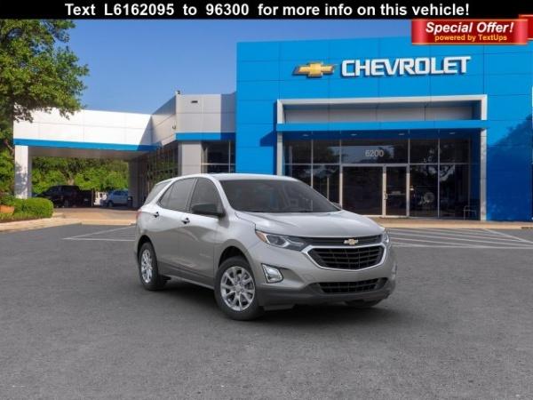 2020 Chevrolet Equinox in Austin, TX