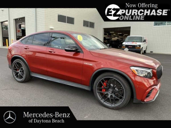 2019 Mercedes-Benz GLC in Daytona Beach, FL