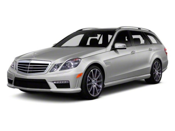 2012 Mercedes-Benz E-Class in Daytona Beach, FL