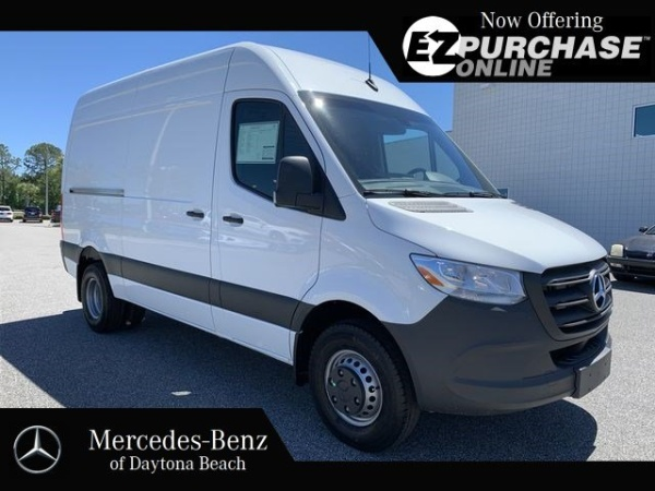 2019 Mercedes-Benz Sprinter Cargo Van in Daytona Beach, FL