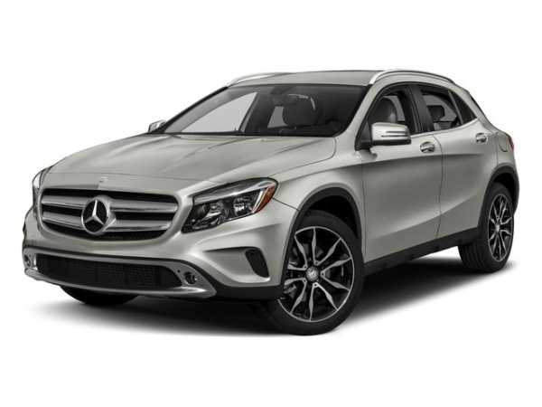 2017 Mercedes-Benz GLA in Daytona Beach, FL