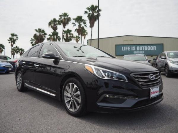 2015 Hyundai Sonata in San Benito, TX
