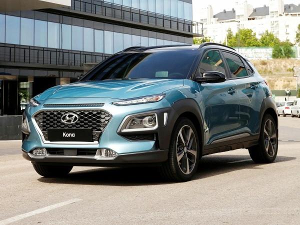 2020 Hyundai Kona in Salisbury, MD