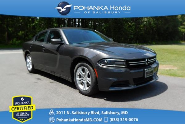 2015 Dodge Charger in Salisbury, MD
