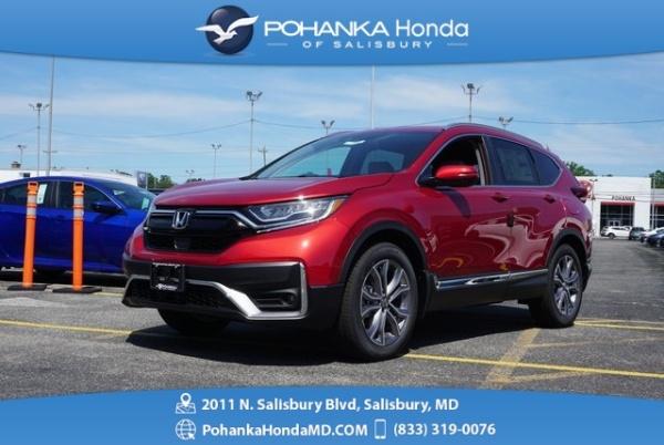 2020 Honda CR-V in Salisbury, MD