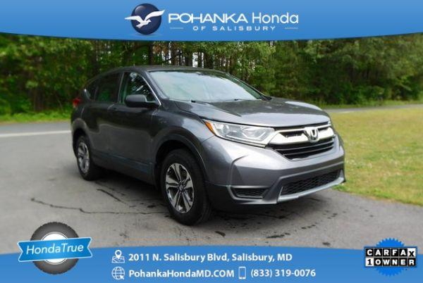 2017 Honda CR-V in Salisbury, MD