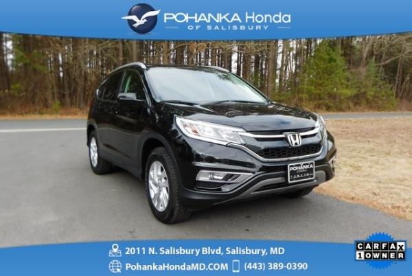 2016 Honda CR-V in Salisbury, MD