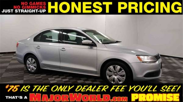 2011 Volkswagen Jetta in Long Island City, NY