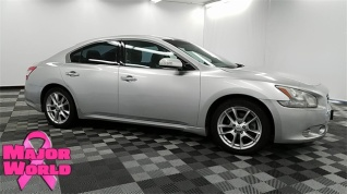 Nice Used 2010 Nissan Maxima 3.5 SV For Sale In Long Island City, NY