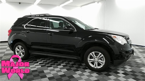 2015 Chevrolet Equinox in Long Island City, NY