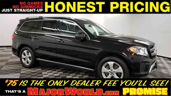 2018 Mercedes-Benz GLS in Long Island City, NY