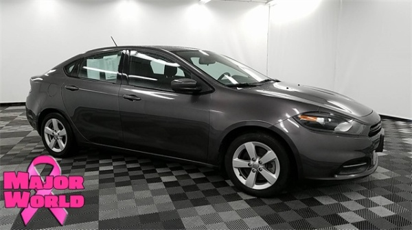 2016 Dodge Dart in Long Island City, NY