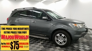 Acura Mdx For Sale >> Used Acura Mdx For Sale In Roselle Nj 553 Used Mdx