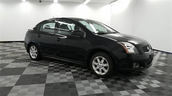 2010 Nissan Sentra 20 Sr Cvt For Sale In Long Island City Ny Truecar
