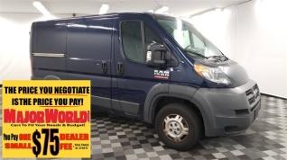 152f794f82 2015 Ram ProMaster Cargo Van 1500 Low Roof 118