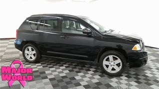 Used 2007 Jeep Compass Sport 4WD For Sale In Long Island City, NY