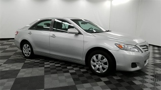 2010 Toyota Camry For Sale >> Used 2010 Toyota Camry For Sale 246 Used 2010 Camry Listings Truecar