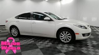 Used 2012 Mazda Mazda6 I Touring Automatic For Sale In Long Island City, NY