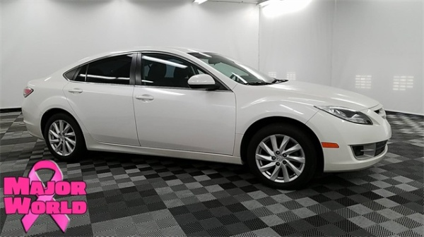 2012 mazda mazda6 i touring automatic for sale in long island city ny truecar. Black Bedroom Furniture Sets. Home Design Ideas