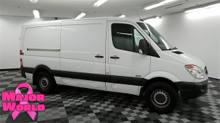Sprinter Vans For Sale >> Used Mercedes Benz Sprinter Cargo Van For Sale Search 224 Used