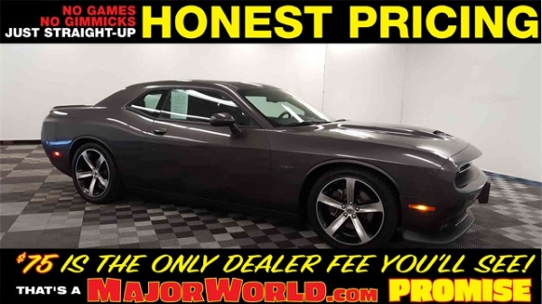 2019 Dodge Challenger in Long Island City, NY