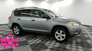 Perfect Used 2006 Toyota RAV4 I4 4WD For Sale In Long Island City, NY