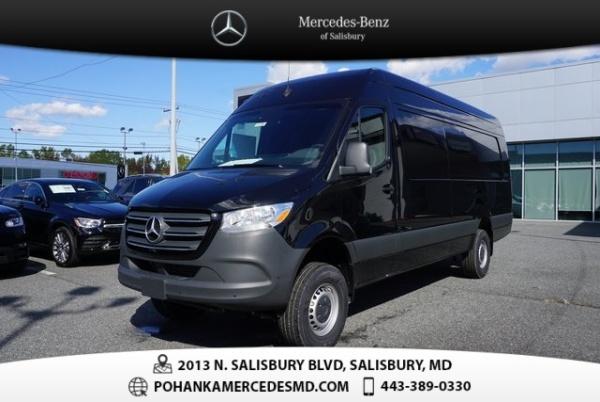 2019 Mercedes-Benz Sprinter Cargo Van in Salisbury, MD