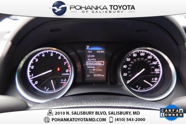 2019 Toyota Camry in Salisbury, MD