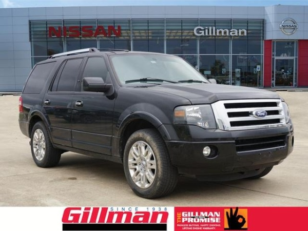 2012 Ford Expedition in Rosenberg, TX