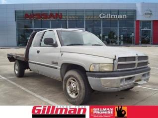 Used Dodge Ram 2500s for Sale | TrueCar