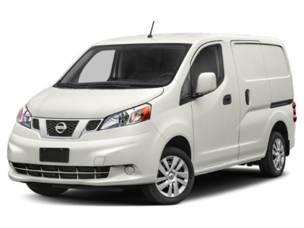 2019 Nissan NV200