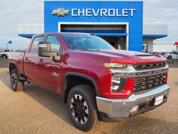 2020 Chevrolet Silverado 2500HD in San Benito, TX
