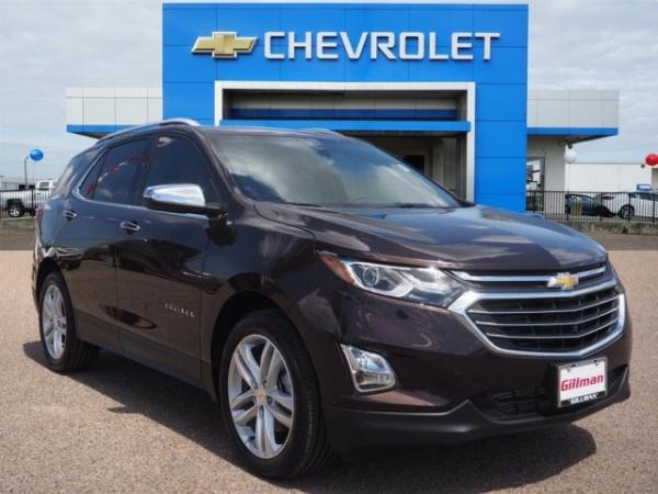 2020 Chevrolet Equinox in San Benito, TX